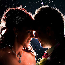Wedding photographer Matt Selby (MattSelby). Photo of 27.09.2016