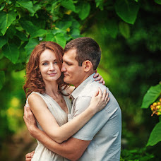 Wedding photographer Elina Cvetkova (Elinalava). Photo of 27.06.2015