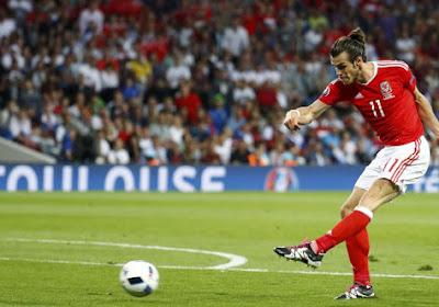 """Bale: """"Ce n'est pas un duel entre moi et Cristiano Ronaldo"""""""