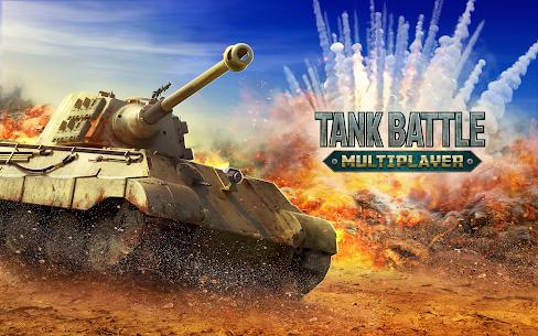Tank Battle Heroes World of Shooting 10