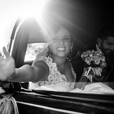 Wedding photographer Cecilia López (cecilialpez). Photo of 29.09.2015