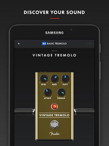 Fender Tone 3.0.1 screenshots 13