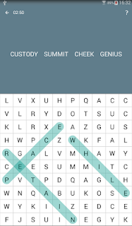 Word Search screenshot 11