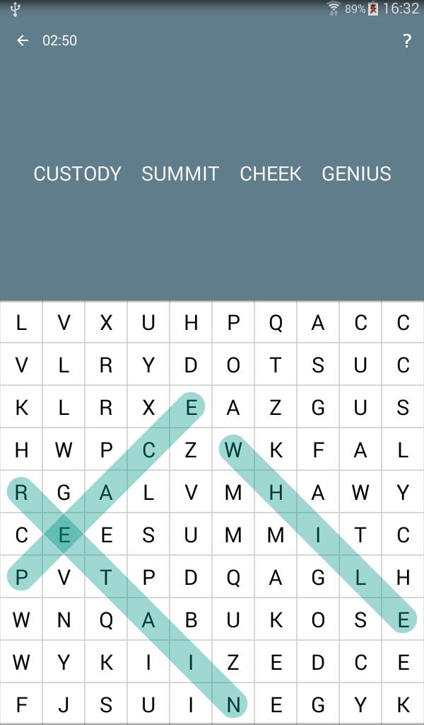 Word Search screenshot #12