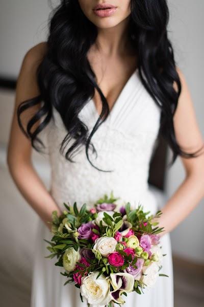 Fotografo di matrimoni Aleksandr Karpovich (Karpovich). Foto del 06.09.2017