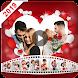 Valentine video maker with music - Photo Slideshow