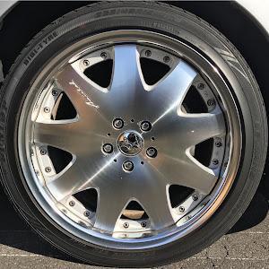 エスティマ ACR55W G  4WD 寒冷地仕様のホイールのカスタム事例画像 ごっくんさんの2018年09月22日10:42の投稿