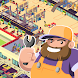 Car Industry Tycoon - Idle Car Factory Simulator - Androidアプリ