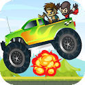 Ninja Offroad Driving Legends icon