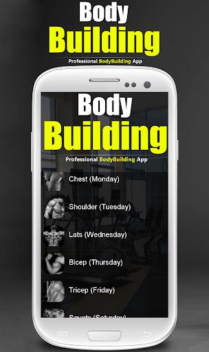 Body Building Trainer 5.2.7 screenshots 19