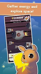 Hamster Universe - Idle game- screenshot thumbnail