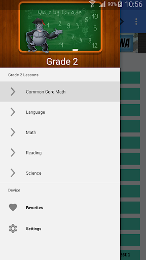 Grade 2 All Lessons