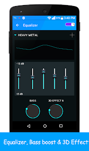 MP3 Player v1.1.1