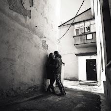 Wedding photographer Vladimir Puchinskiy (Puchynski). Photo of 11.02.2016