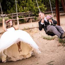 Fotógrafo de bodas Cristina Roncero (CristinaRoncero). Foto del 27.07.2017
