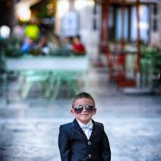Wedding photographer Fabrizio Durinzi (fotostudioeidos). Photo of 21.08.2017