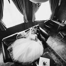 Wedding photographer Dmitriy Shpak (dimak). Photo of 11.09.2017