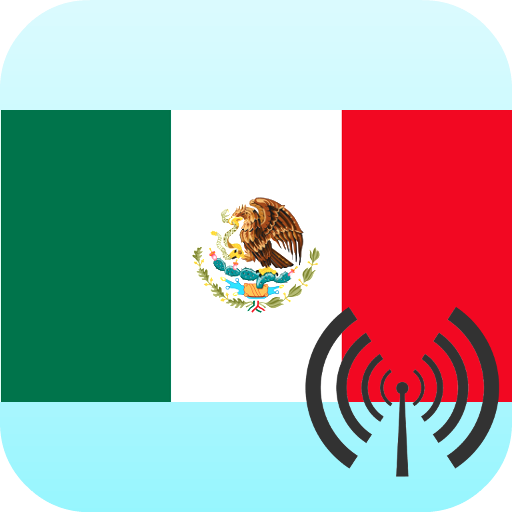 Mexican Radio Online Pro แอป สำหรับ Android