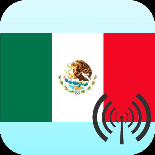 Mexican Radio Online Pro