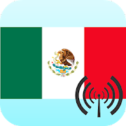 Rádio mexicana on-line Pro