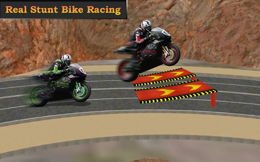 Motorbike Highway Racing 3D 1.0.2 Screenshots 4