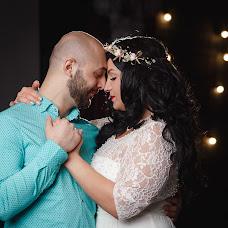 Wedding photographer Aleksey Avdeychev (avdeychev). Photo of 18.04.2018