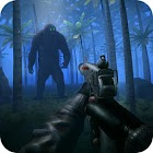 Búsqueda de Bigfoot y caza de monstruos icon