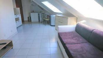 studio à Maurecourt (78)