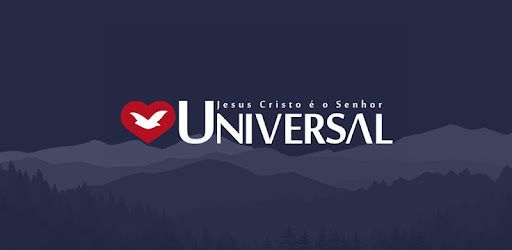 Igreja Universal Apps No Google Play