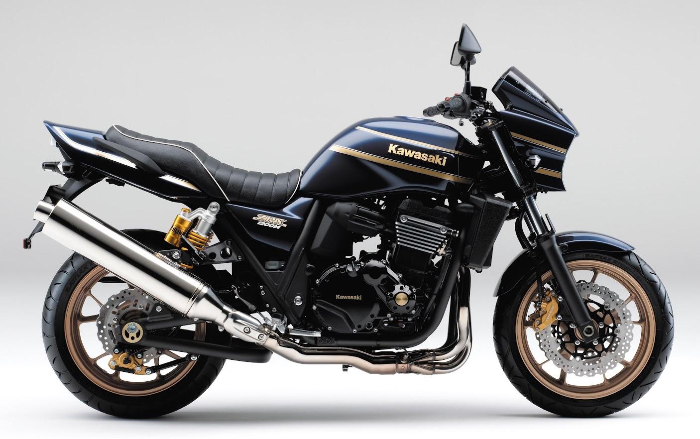 Kawasaki ZXR 1200-manual-taller-despiece-mecanica