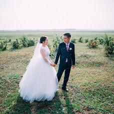 Wedding photographer Makarov Maksim (Maxsa94). Photo of 28.08.2017