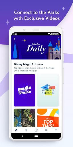 Disneylandu00ae 6.5 Screenshots 17