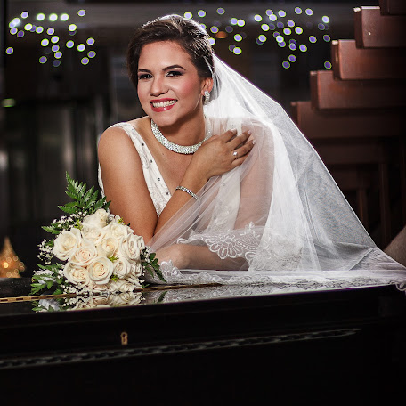 Fotógrafo de bodas José Villarroel (josevillarroel). Foto del 29.06.2017