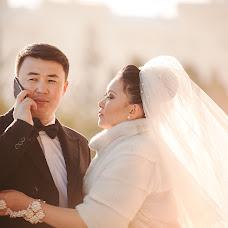 Wedding photographer Romashkovyy Dzhem (Djem). Photo of 24.03.2015