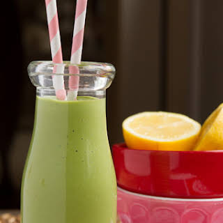 Fruit Smoothies With Alcohol Recipes.