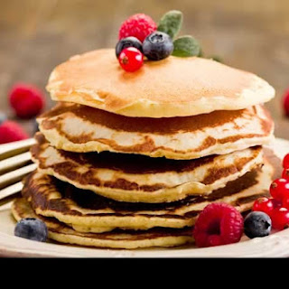 Pancake .