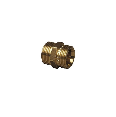 Uponor Dubbelnippel