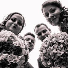 Wedding photographer Egii Eugen (EgiiEugen). Photo of 03.06.2016