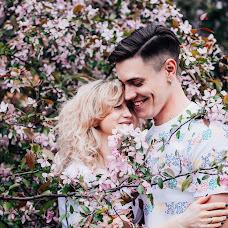 Wedding photographer Valeriya Dmitrieva (ValeriDmi). Photo of 06.06.2016