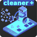 Robo Cleaner 🚀-Turbo Max Clean icon