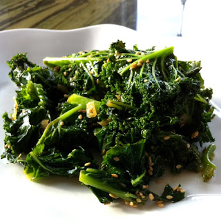 Braised Kale Recipes