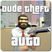 Dude Theft Auto Open World Simulator 1.0