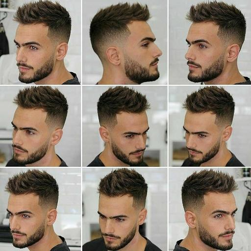 Super Men Hairstyle Apps On Google Play Schematic Wiring Diagrams Phreekkolirunnerswayorg