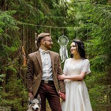 Wedding photographer Dmitriy Shestak (shastak). Photo of 17.01.2017
