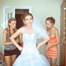 Wedding photographer Olga Mironenko-Kulesh (Mirasolka). Photo of 28.03.2013