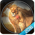 Lion Hunting 3D icon