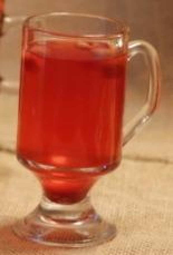 Cinnamon- Orange Cider Recipe