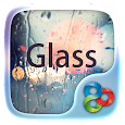 Glass GO Launcher Theme icon