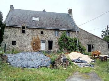 maison à Grazay (53)