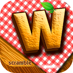 Word Scramble: Word Cookies & Alphabet Chef